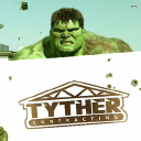 Tyther Contracting Inc logo