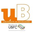 Université De Bourgogne logo icon