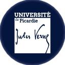 Upjv   Université De Picardie Jules Verne   Page Officielle logo icon