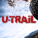 Trail logo icon