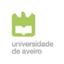 Universidade de Aveiro logo
