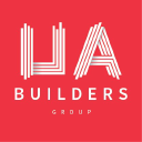 Ua Builders Group logo icon