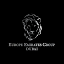 Europe Emirates Group Dubai logo icon