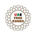 Uae Free Zones logo icon