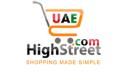 UAEhighstreet.com logo