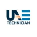 Uaetechnician logo icon