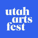 Utah Arts Festival logo icon