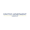 United Apartment Group's logo icon