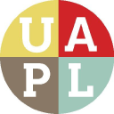 Upper Arlington Public Library logo icon