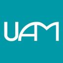 Universidad Americana logo icon