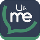 U&Me Messenger logo icon