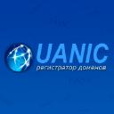 Uanic logo icon