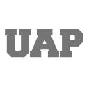 UAP - Universidad Alas Peruanas logo