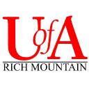 Ua Rich Mountain logo icon
