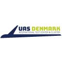 Uas Denmark logo icon