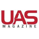 Uas Magazine logo icon