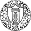University Of Arkansas System logo icon