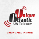 UA Telecommunication logo