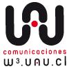 UAU Comunicaciones logo