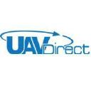 Uav Direct logo icon