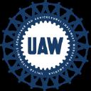 Uaw logo icon