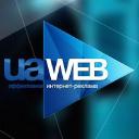 Uaweb logo icon