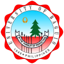 University Of Baguio logo icon