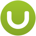 U Bank logo icon