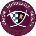 Union Bordeaux Bègles logo icon