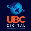 Ubc Web Design logo icon