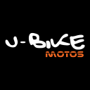 Ubike Motos logo icon