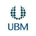 UBM Asia Ltd logo