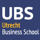 Ubs / Utrecht Business School logo icon