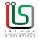 UBS IT SOLUTIONS on Elioplus