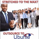 UBUHLE HR AND MANAGEMENT CONSULTANTS logo