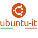 Ubuntu Italia logo icon