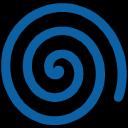 Ubuntu Vibes logo icon