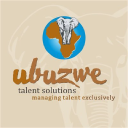 Ubuzwe Talent Solutions logo