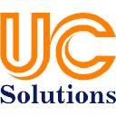Uc Solutions logo icon