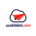 Ucakbileti logo icon