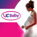 UC Baby Ultrasound and Diagnostic Clinics logo