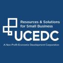 Ucedc logo icon
