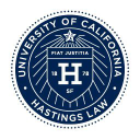Uc Hastings logo icon