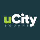 U City Square logo icon