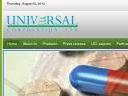 UNIVERSAL CORPORATION LTD. logo
