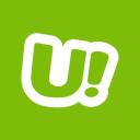Ucom logo icon