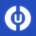 U Coz logo icon