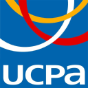UCPA Danmark logo