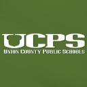 Union County Schools logo