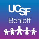 Ucsf Benioff Children's Hospital logo icon
